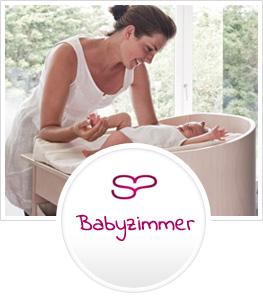 Banner Babyzimmer