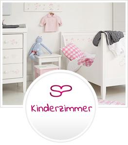 Bannerbild Kinderzimmer